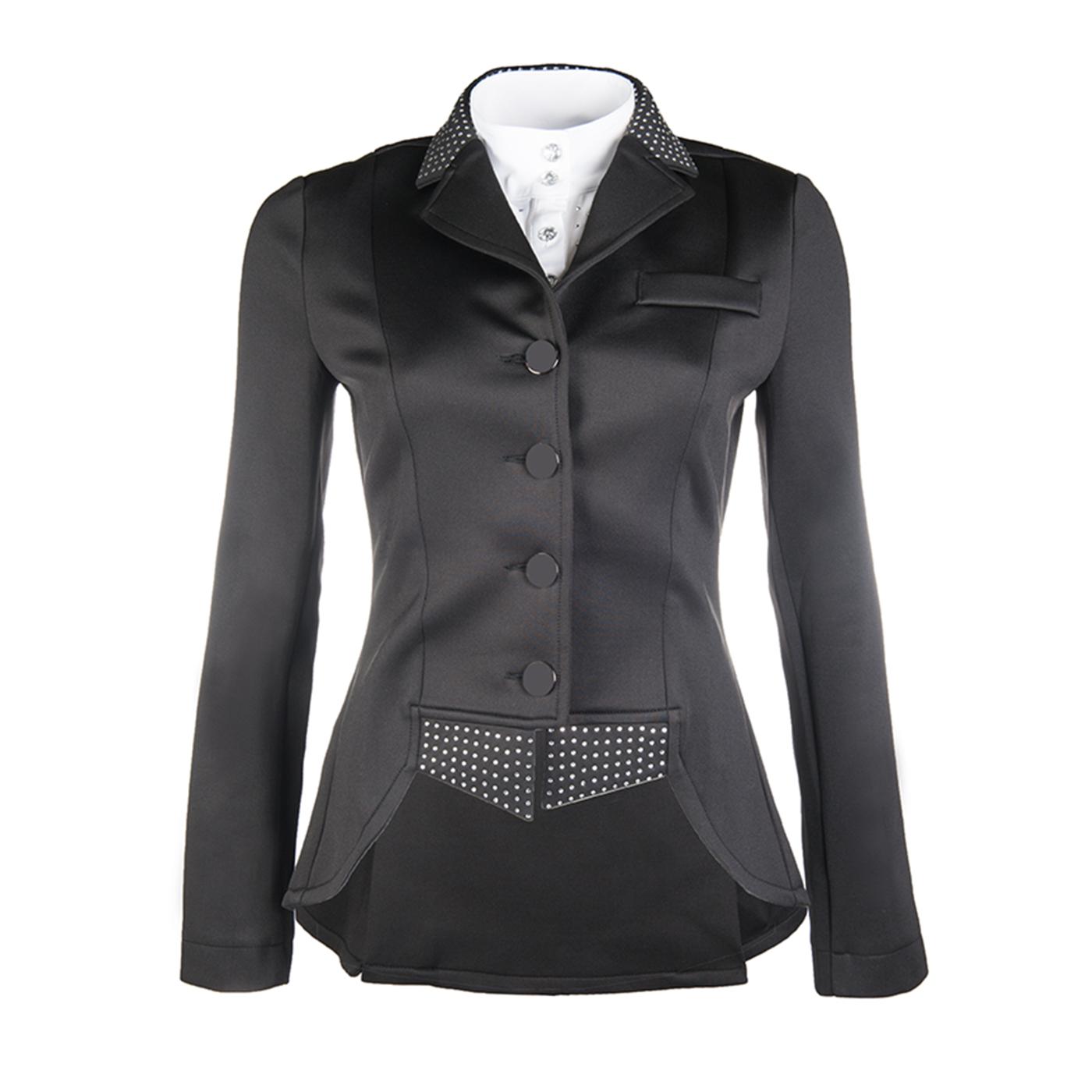 CM Cavallino Marino Venezia Competition Jacket