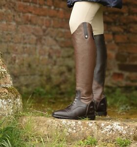 Mark Todd Competition Field Sport Riding Boots