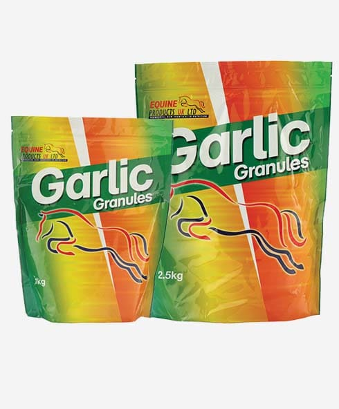 Equine Products LTD Garlic Granules