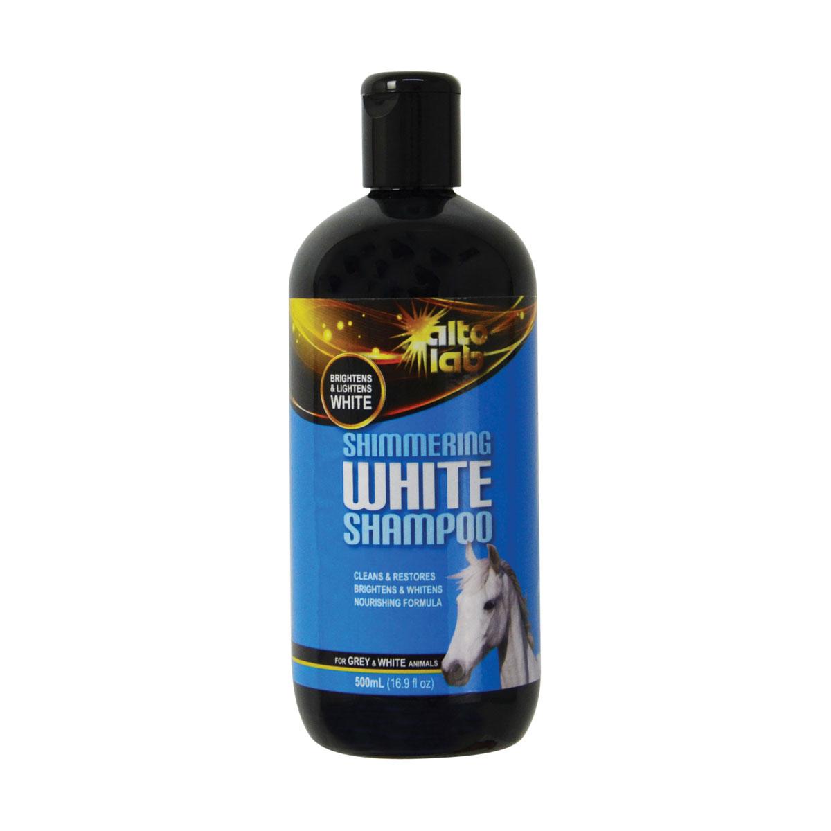 Alto Lab Shimmering White Shampoo