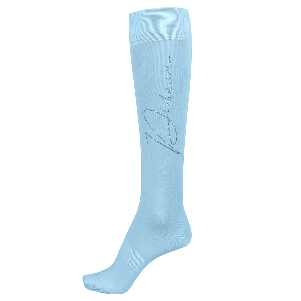 Pikeur Knee Socks Aquamarine