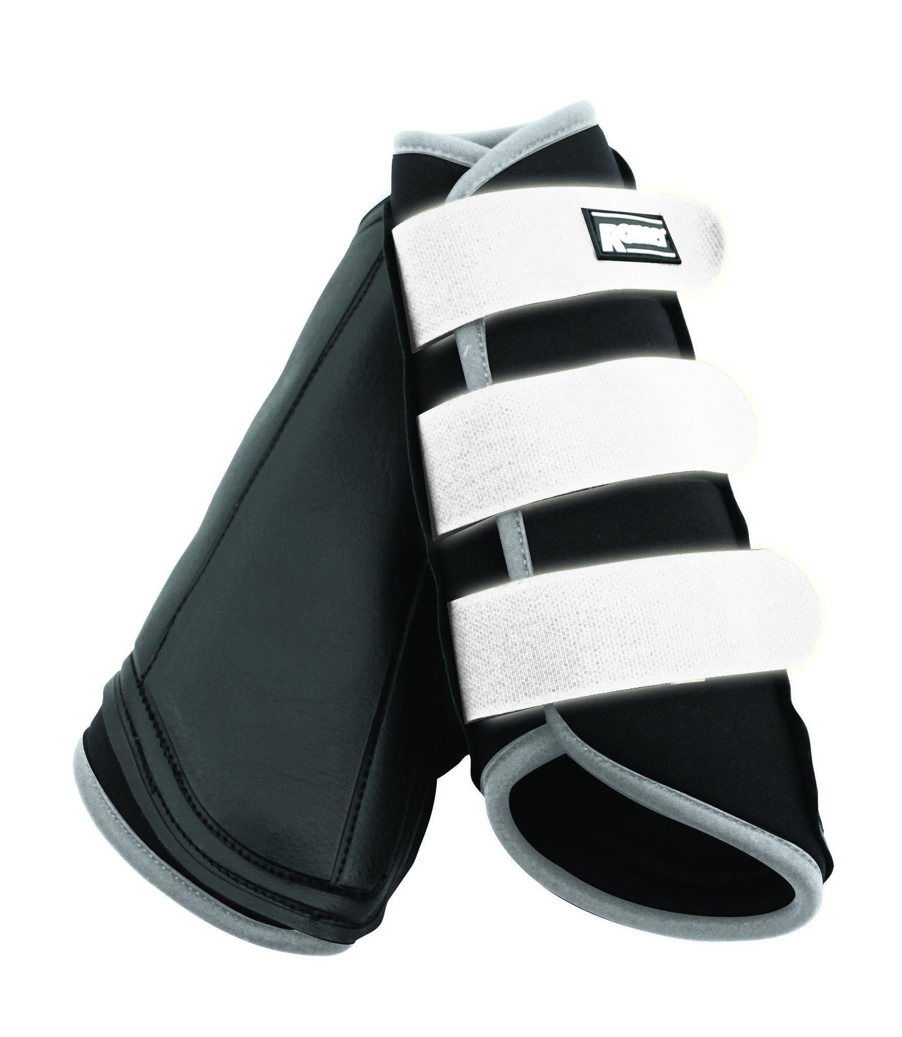 Roma Brushing Boots