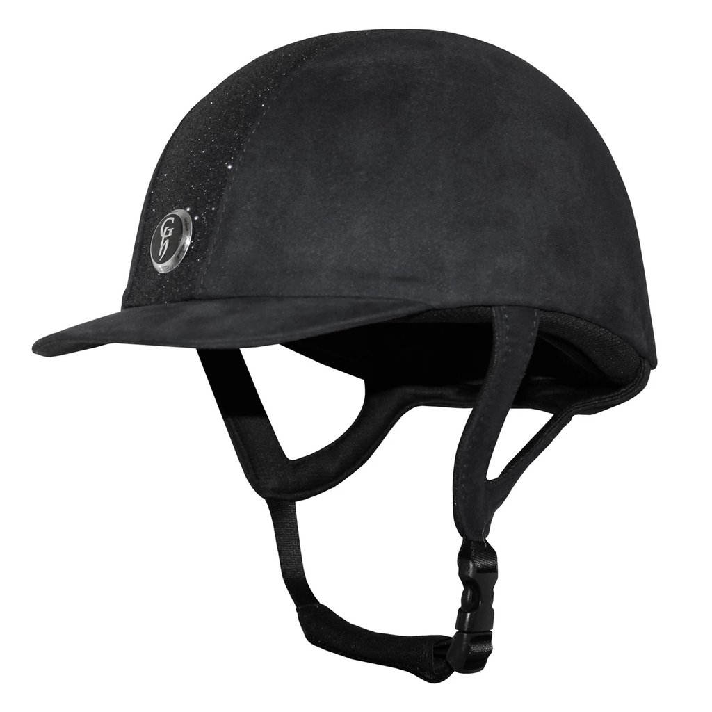 Gatehouse Jeunesse Glitter Riding Hat