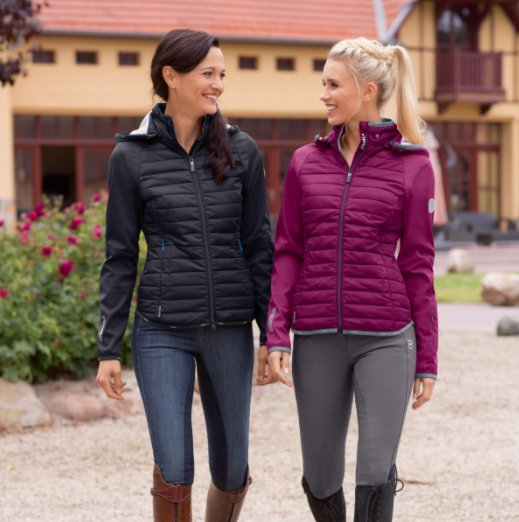 Pikeur Angeline Sport Softshell Jacket