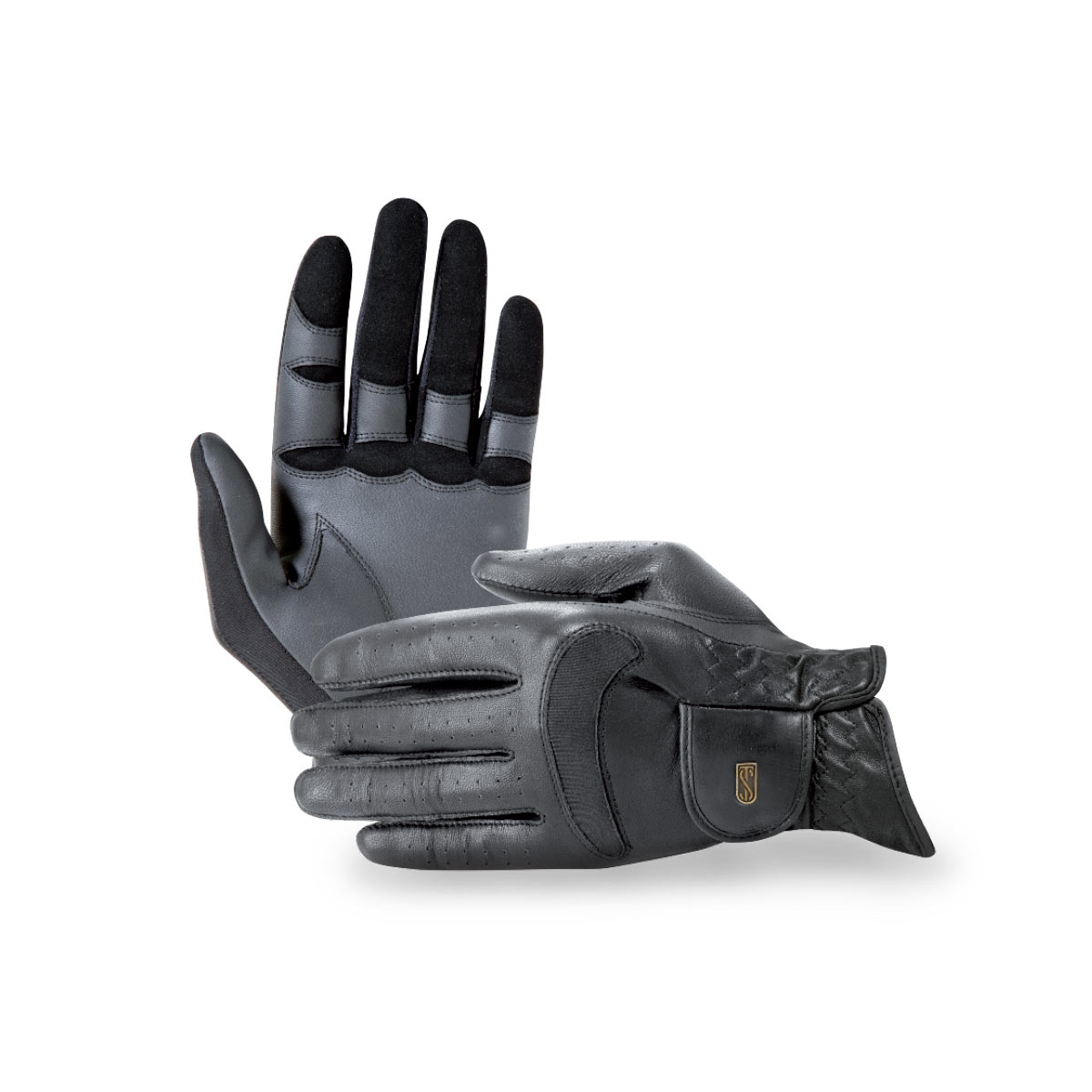 Tredstep Dressage Pro Riding Gloves