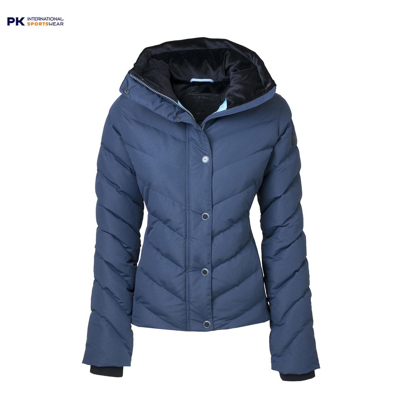 PK International Jack Habanna Coat