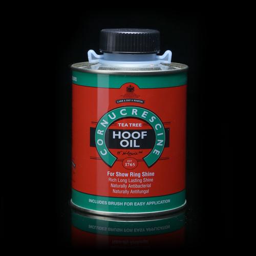 Carr & Day & Martin Cornucrescine Tea Tree Hoof Oil