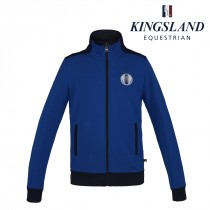 Kingsland Alcor Unisex Sweat Jacket