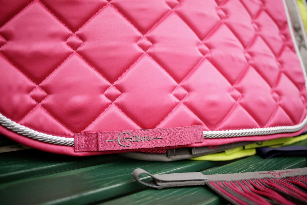 Covalliero Saddle Pads GP/Dressage