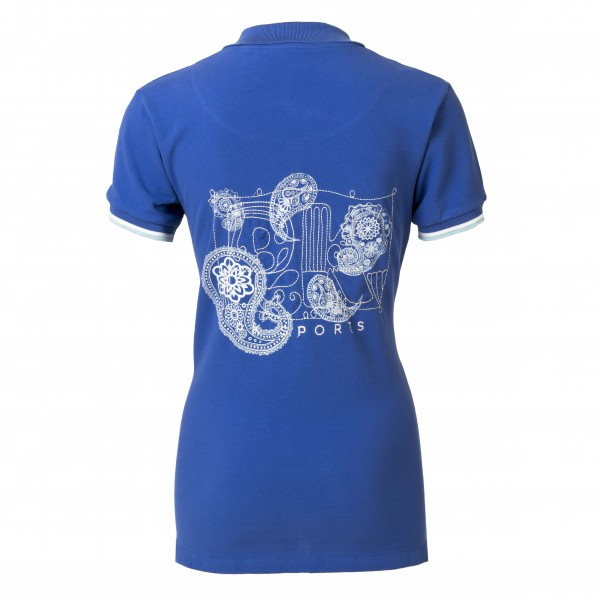 PK International Hilltop Polo Shirt