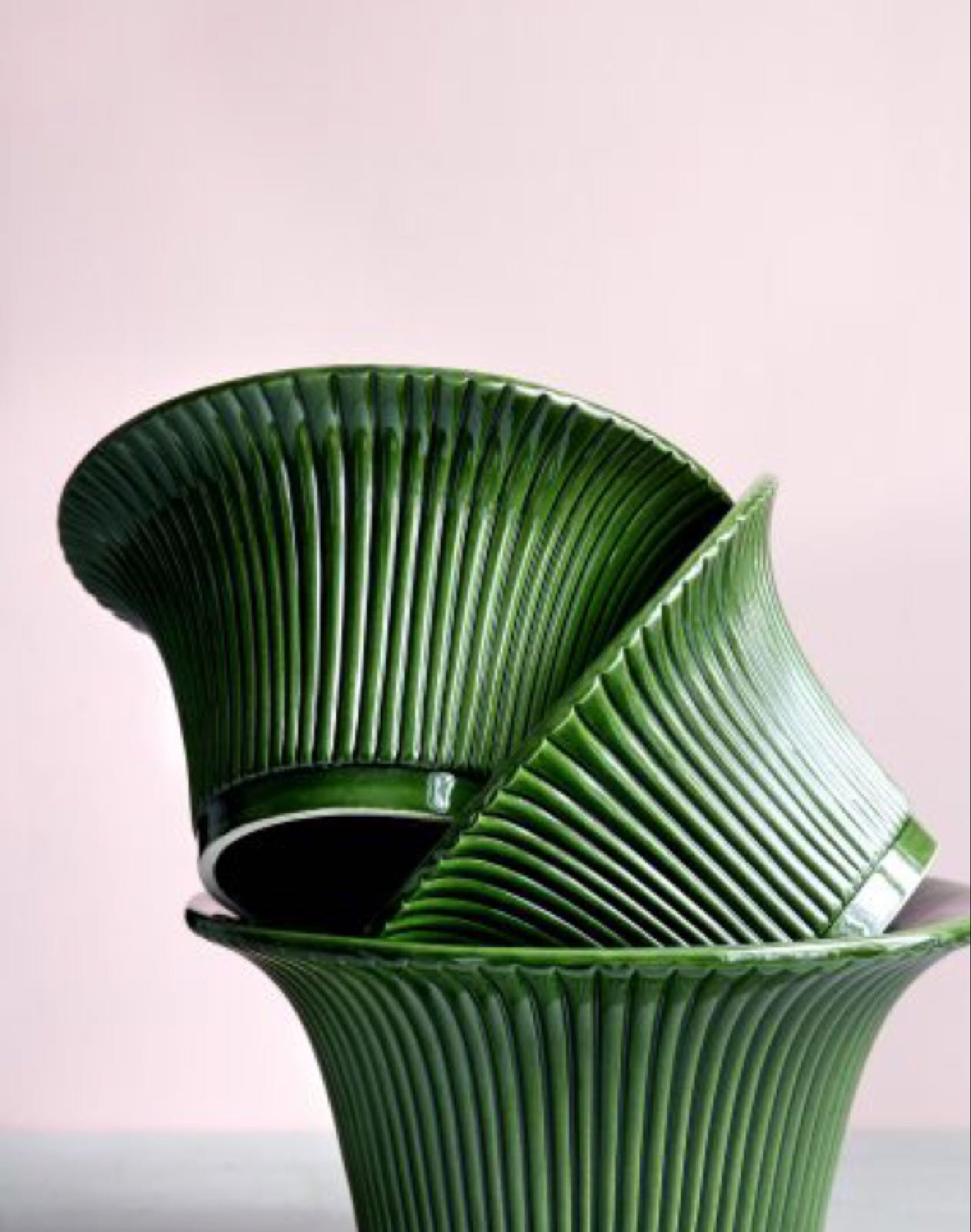 Green Emerale 25cm