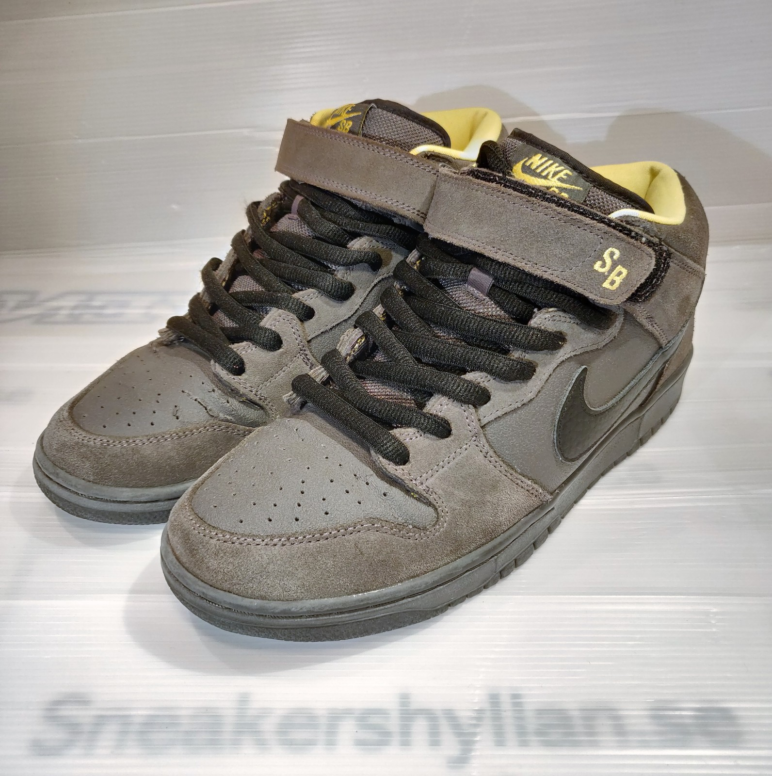 399fbbc3560b Nike SB Dunk Mid PRO Batman - Sneakershyllan GBG AB