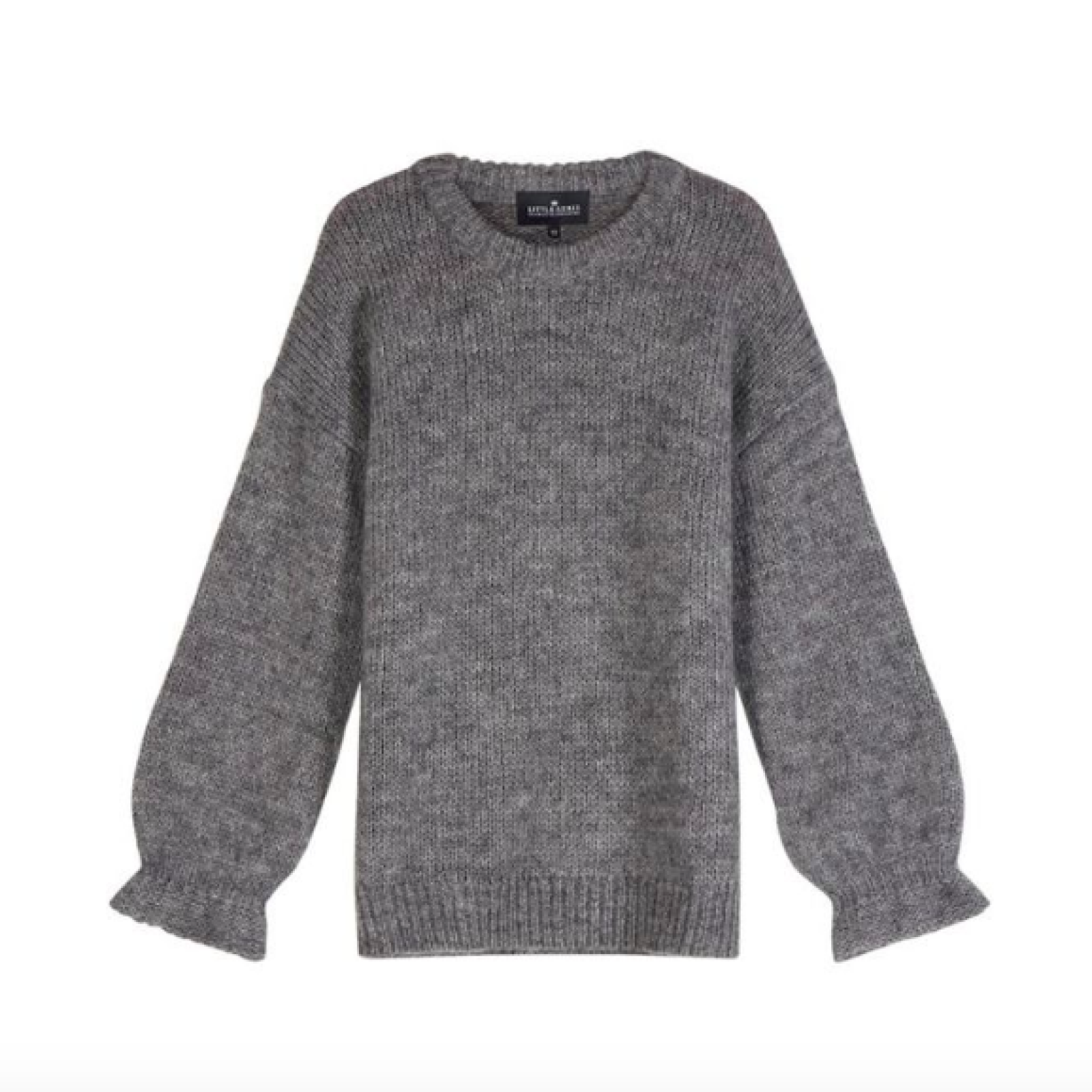 Designers Remix IIia Sweater