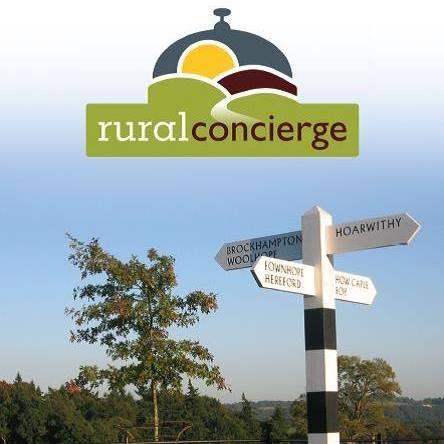 Rural Concierge