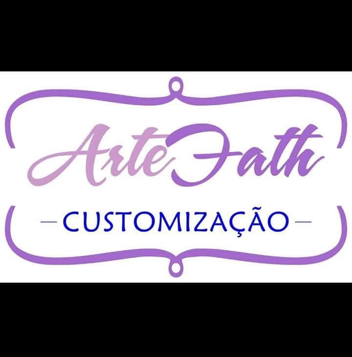 ARTEFATH CUSTOMIZAÇÃO DE ROUPAS PARA BEBÊ