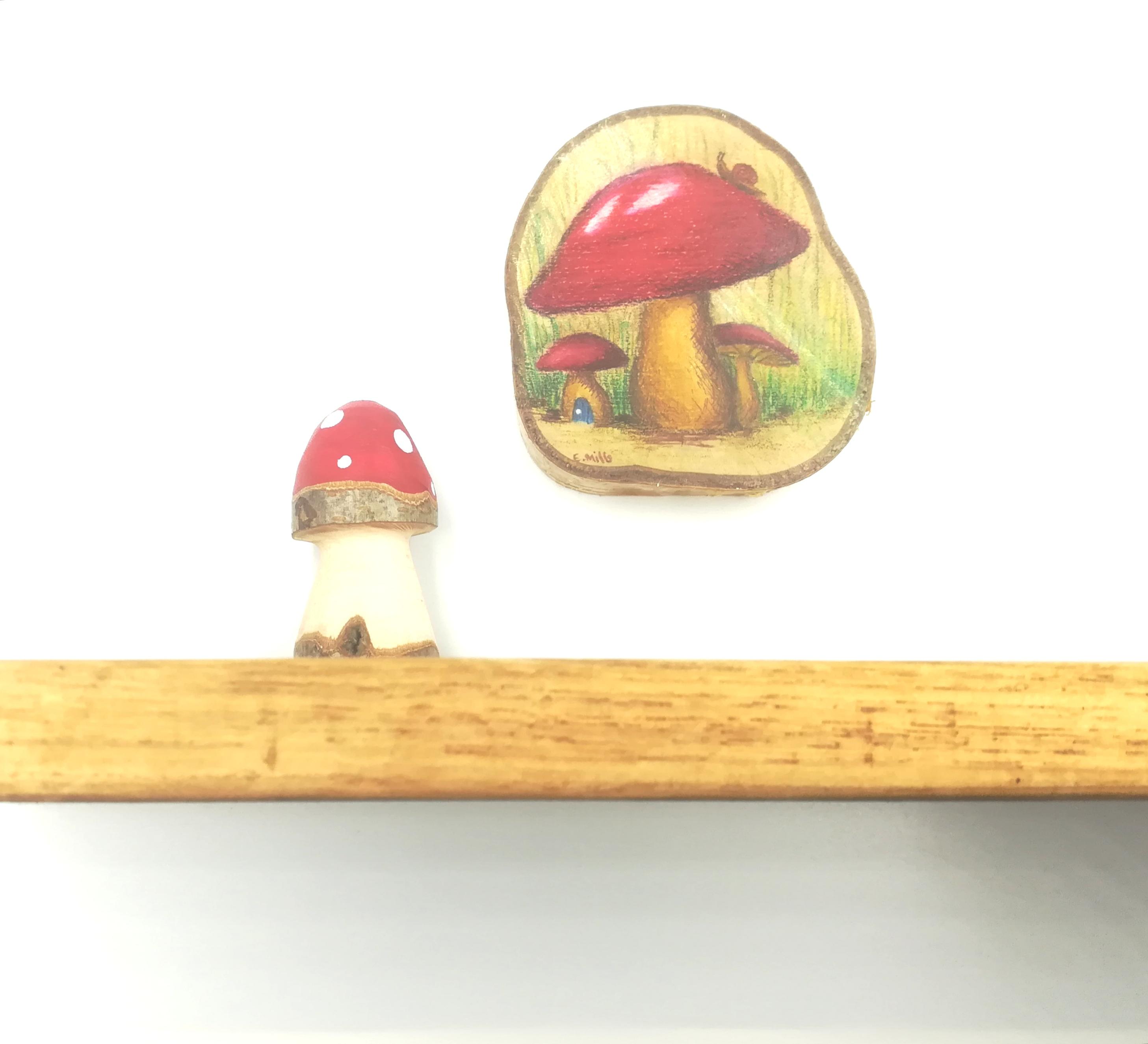 Wood Cottage Craft