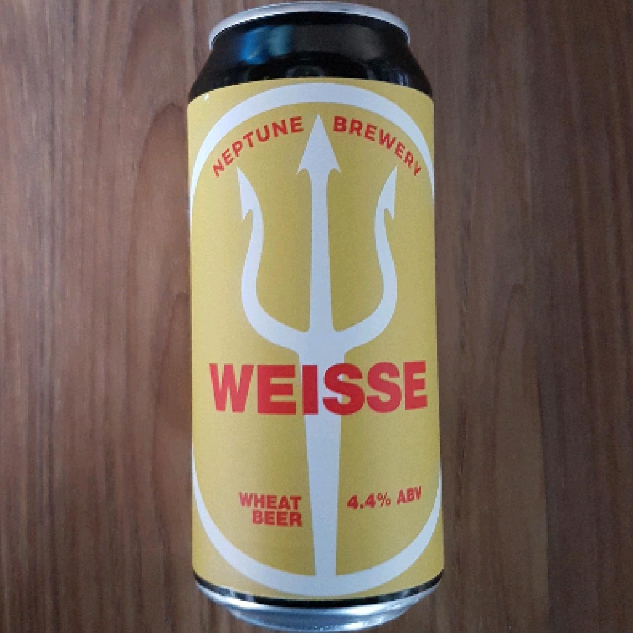 Neptune Weisse