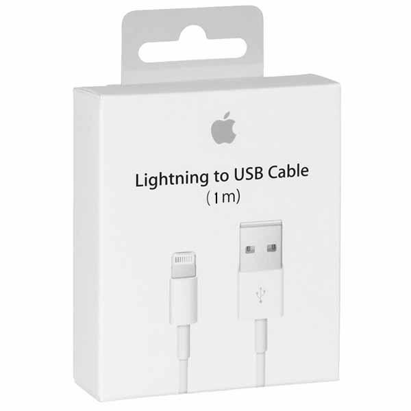 Apple Lightening 1m