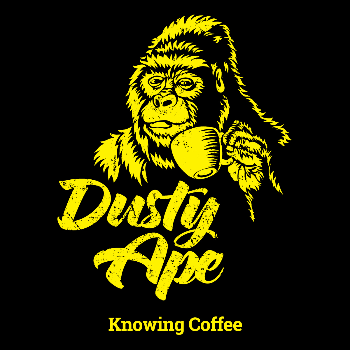 Dusty Ape Coffee