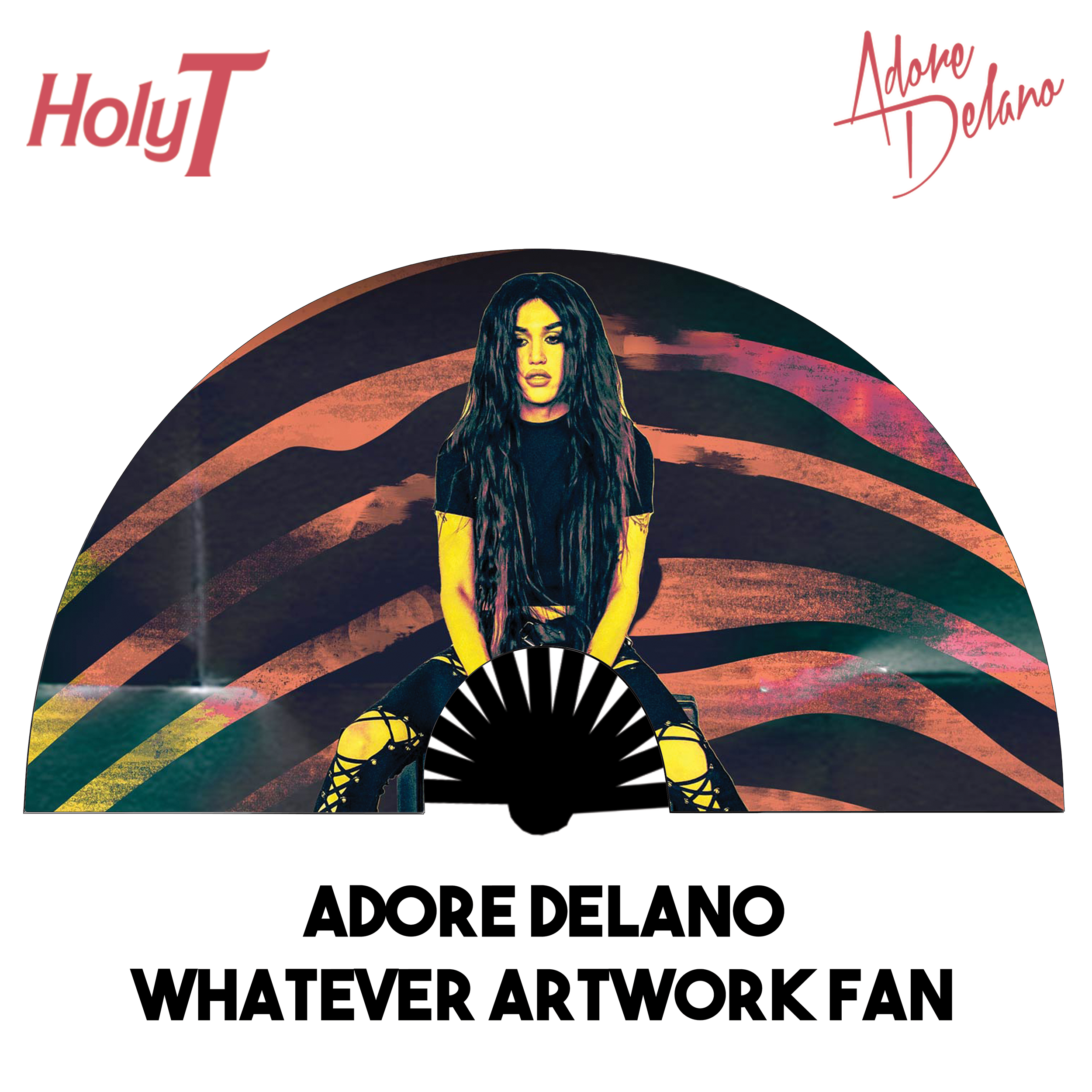 Adore Delano Whatever Large Fan