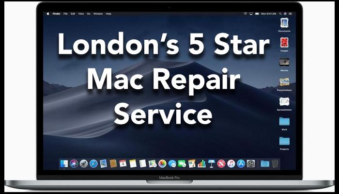 Apple Mac Repair London