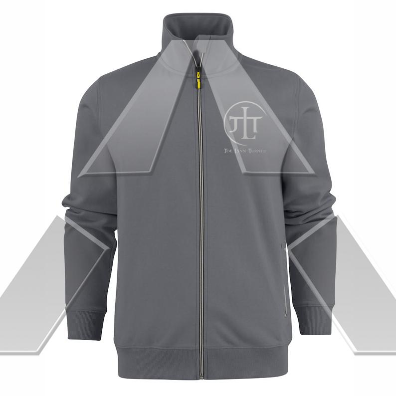 Joe Lynn Turner ★ Logo (sweat jacket)