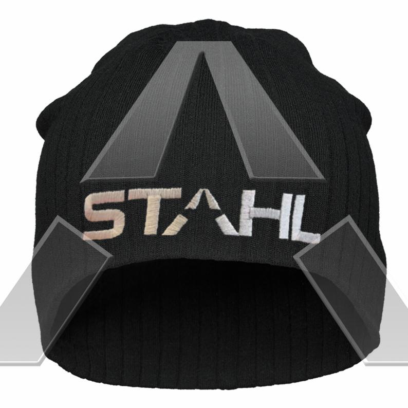 STAHL ★ Logo 2 (beanie)