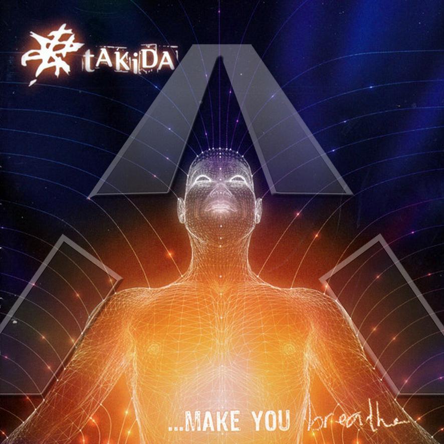 Takida ★ ...Make You Breathe (cd album - SE NRCD100)