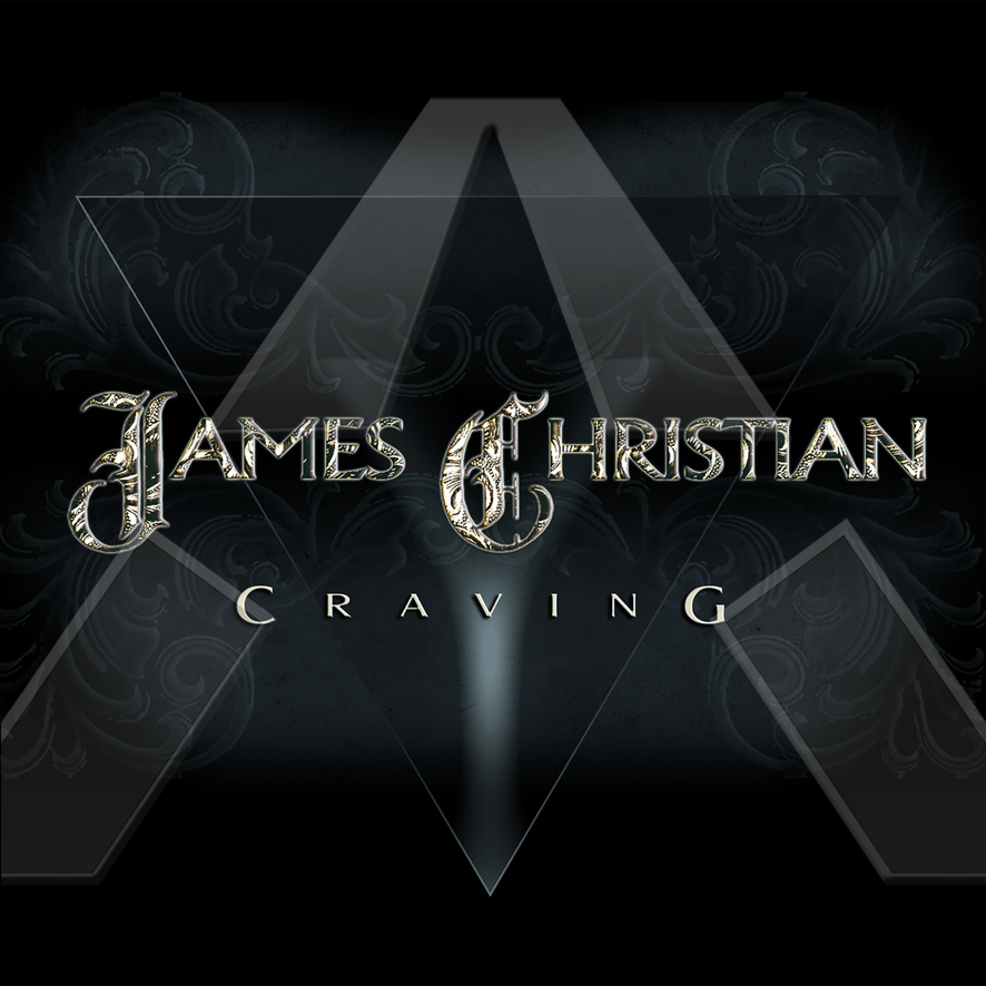 James Christian ★ Craving (cd album EU / JPN)