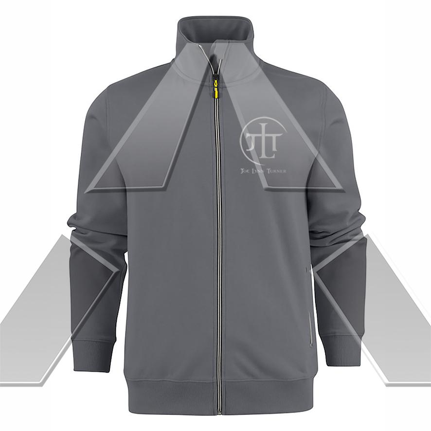 Joe Lynn Turner ★ Logo (sweat jacket - 12 versions)