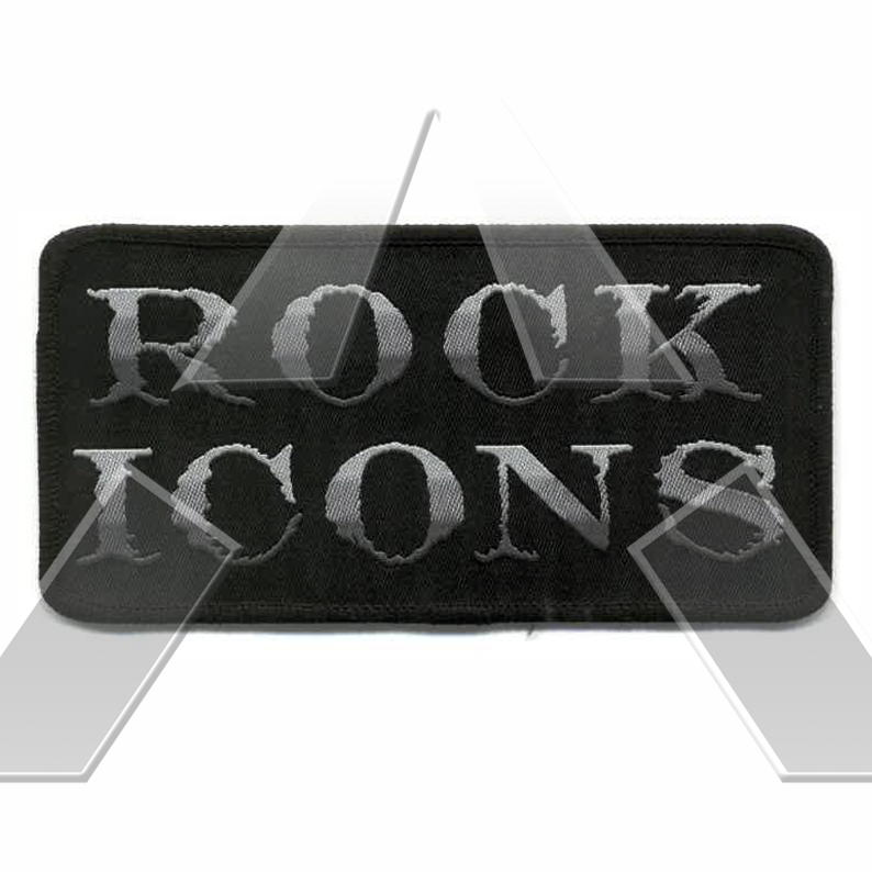Rock Icons ★ Patch