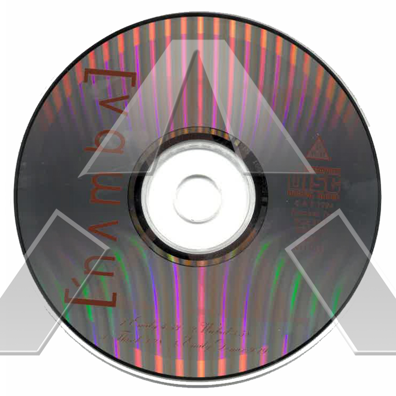 Numbah Ten ★ Numbah Ten (cd single EU)