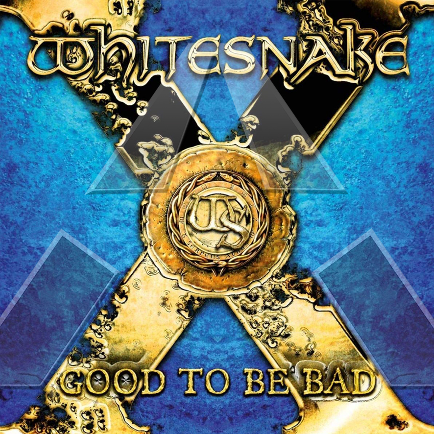 Whitesnake ★ Good To Be Bad (cd album - 2 versions)
