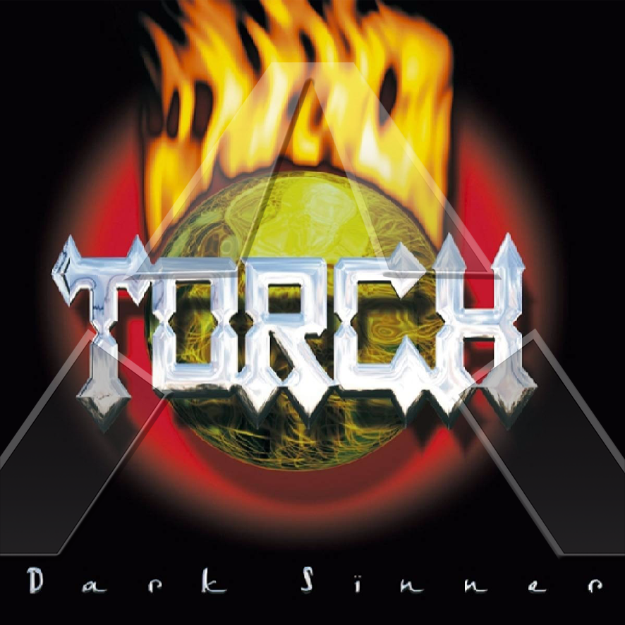 Torch ★ Dark Sinner (cd album - SWE VINCD002)