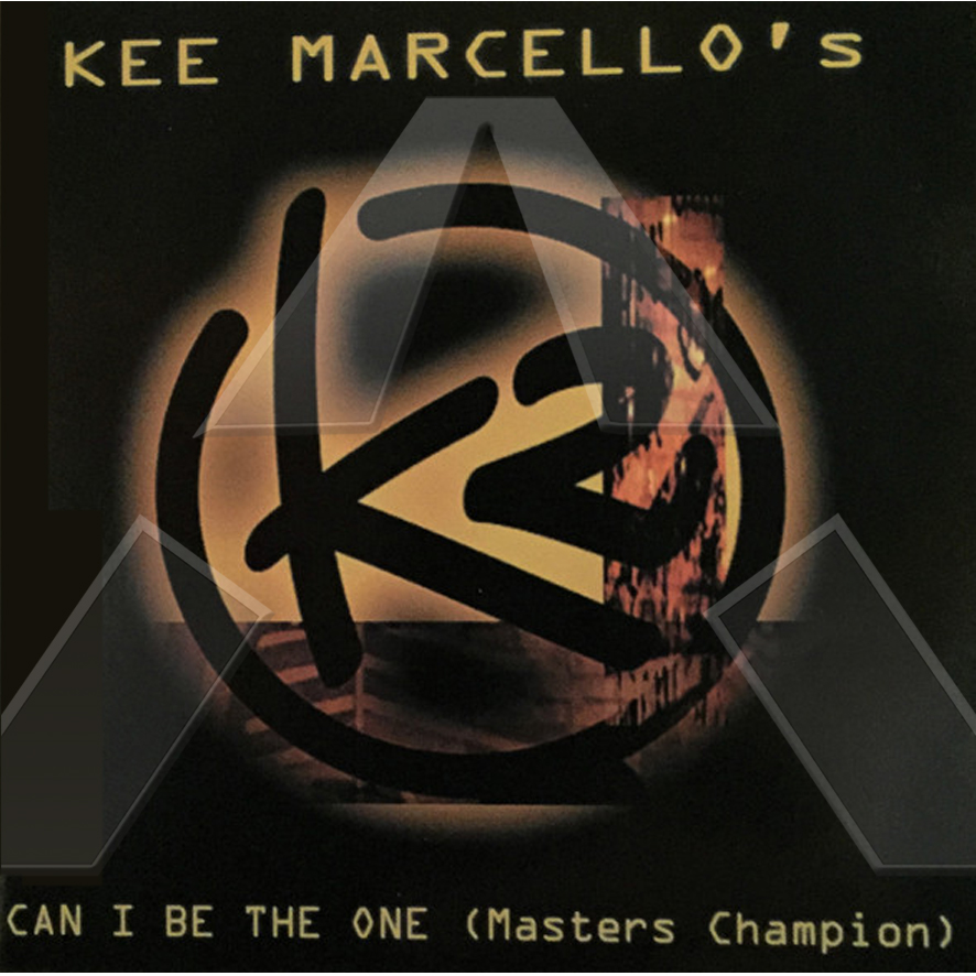 Kee Marcello ★ Can I Be The One (single)
