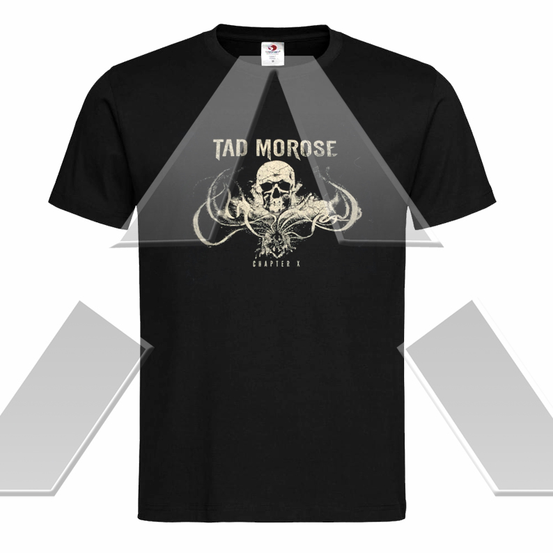 Tad Morose ★ Chapter X (t-shirt)
