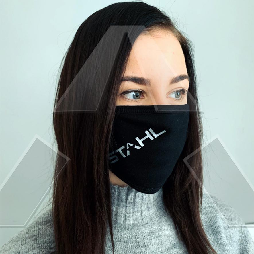 STAHL ★ Face Mask I