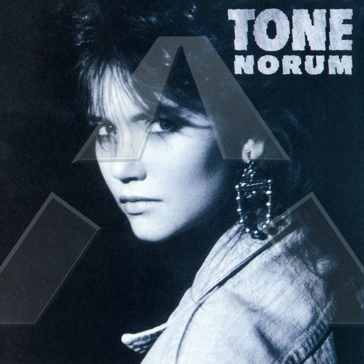 Tone Norum ★ One of a Kind (vinyl album EU)