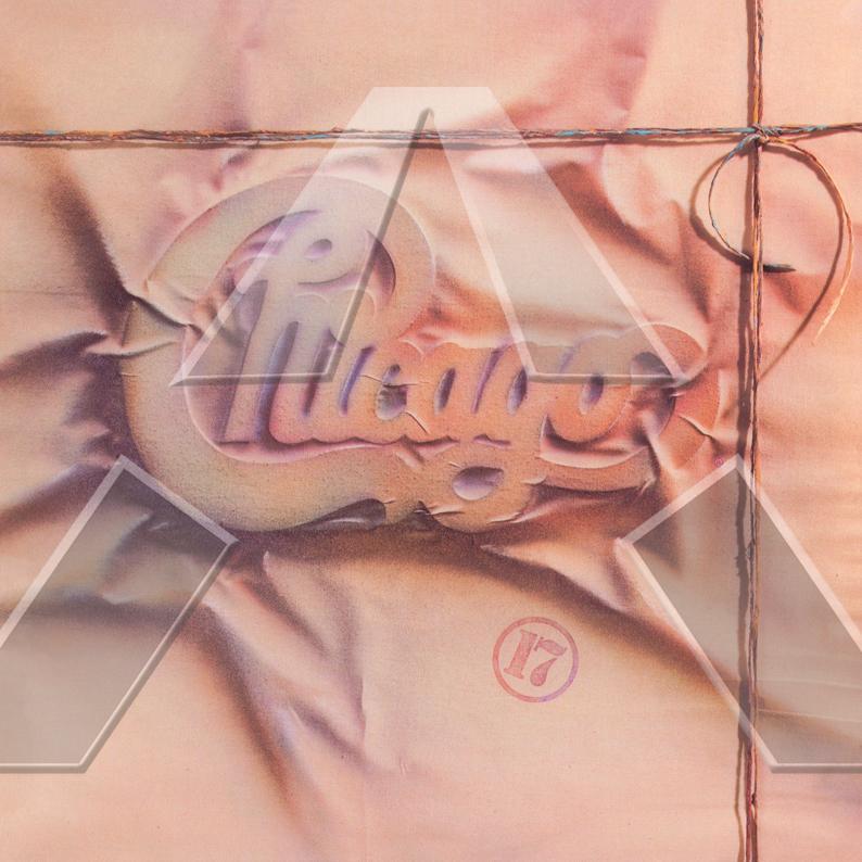 Chicago ★ 17 (vinyl album)