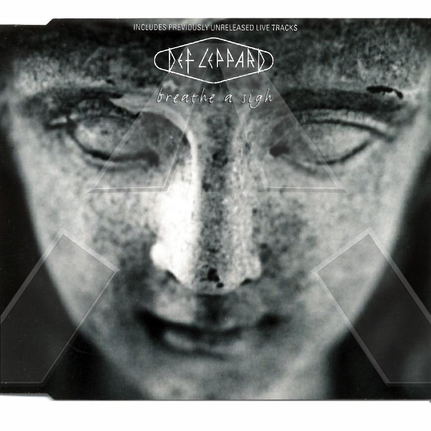 Def Leppard ★ Breathe a Sigh (cd single UK 5788392)