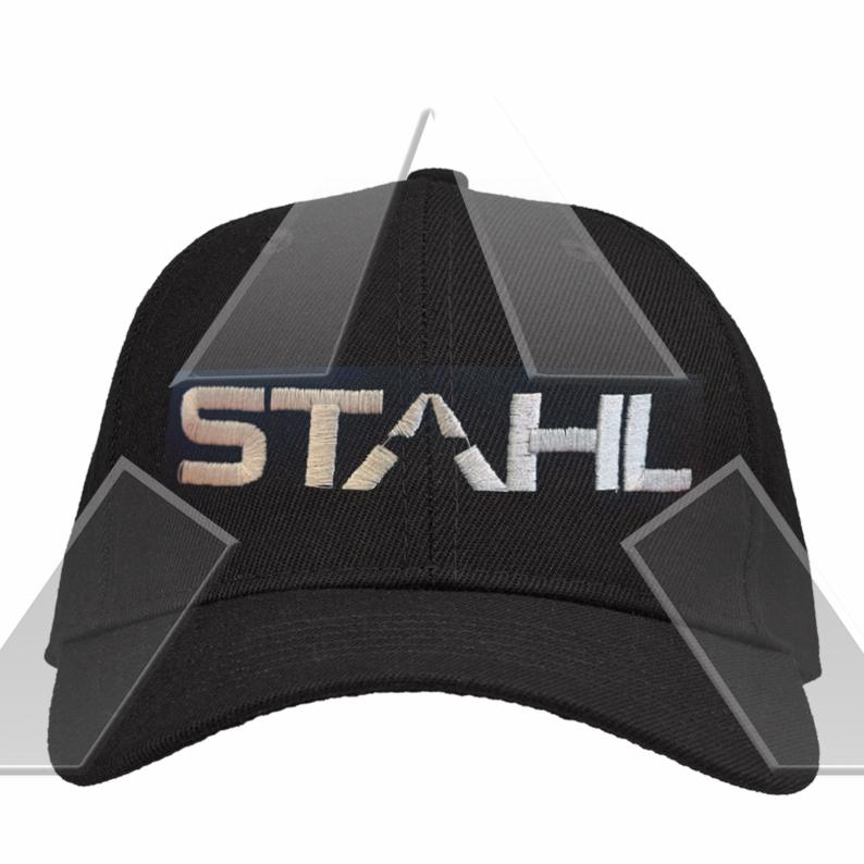 STAHL ★ Logo Hockey (cap)
