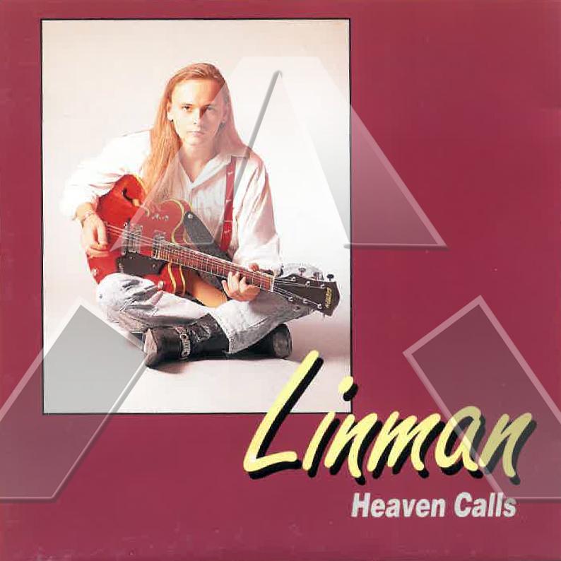 Patrick Linman ★ Heaven Calls (cd album EU CHCD012)