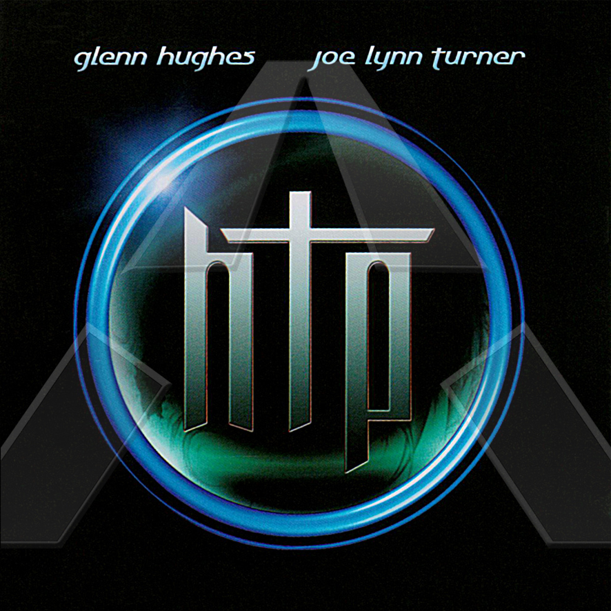 Hughes Turner Project ★ HTP (cd album EU 068146)