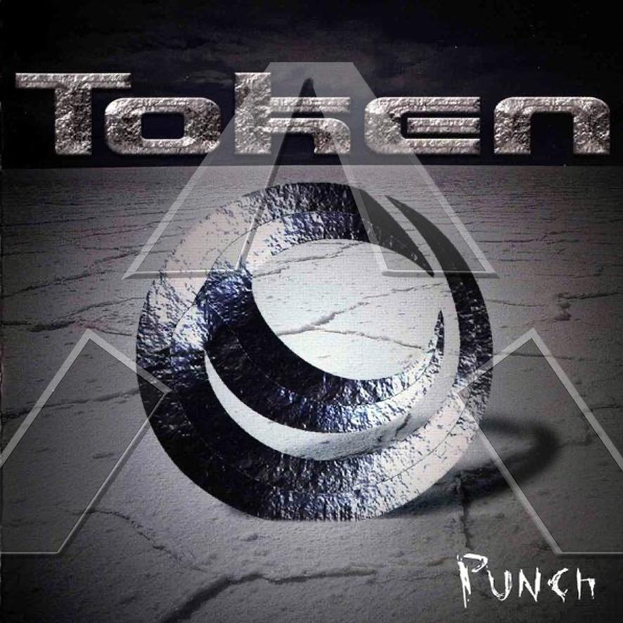 Token ★ Punch (cd album - SE 0681103)