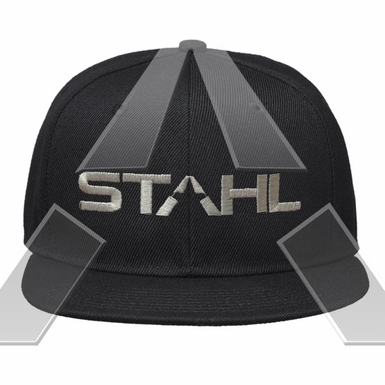 STAHL ★ Logo Rap (cap)