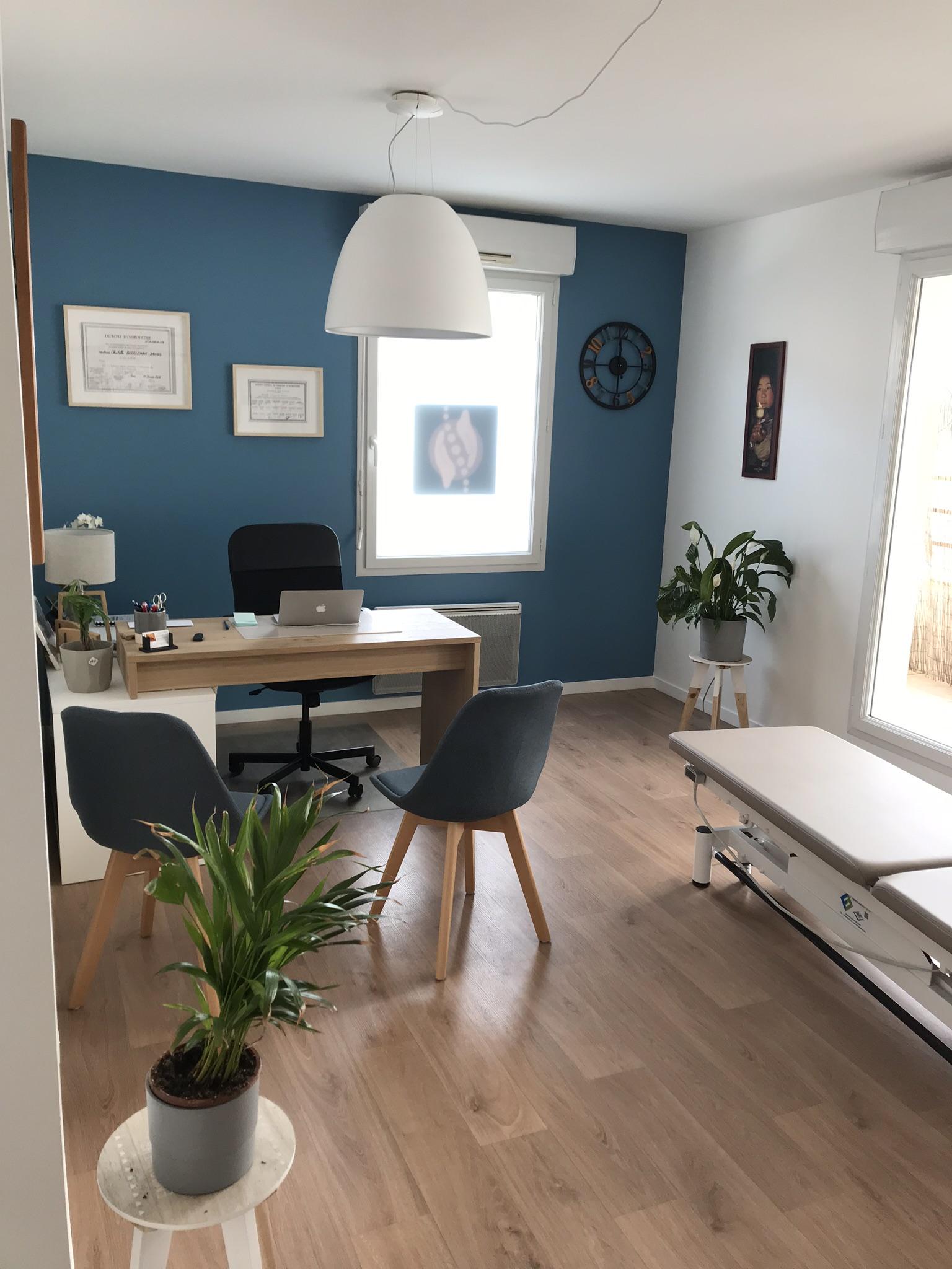 Cabinet d'Ostéopathie DURRLEMAN CHRISTELLE