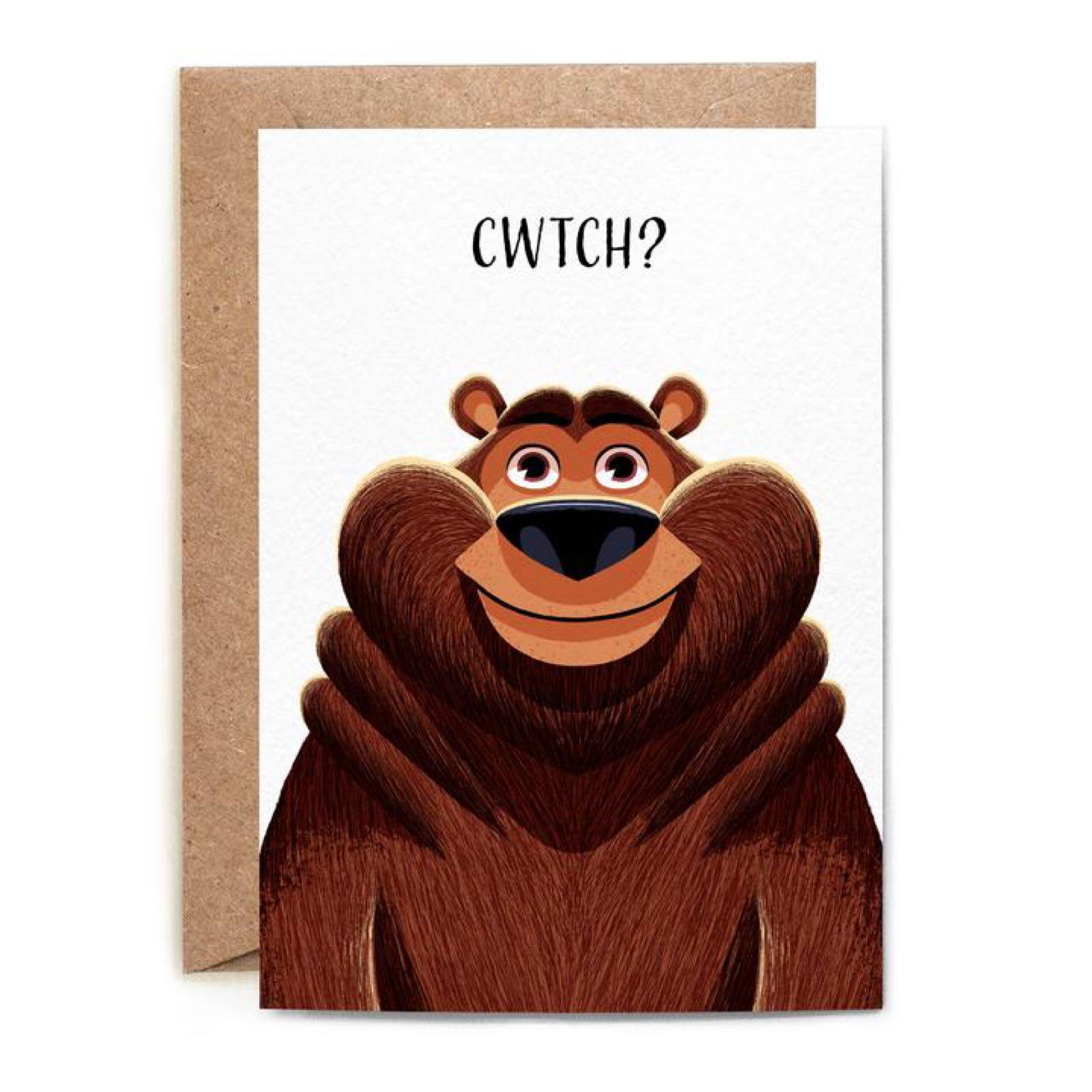Cwtch? (LF08W)