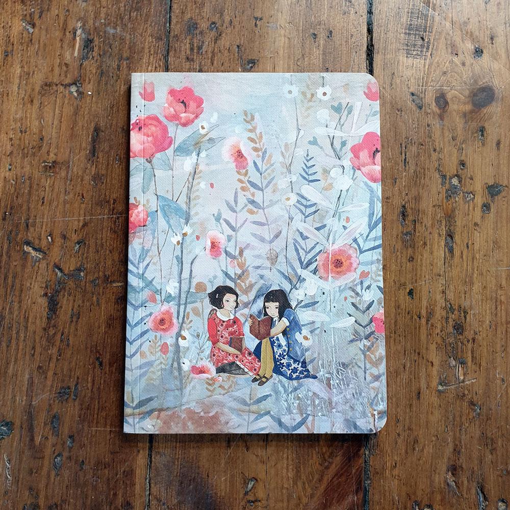 Anteckningsbok - Softback Journal
