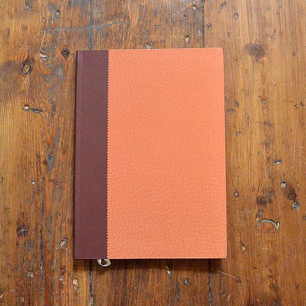 Sketchbok - A5 Flexiback