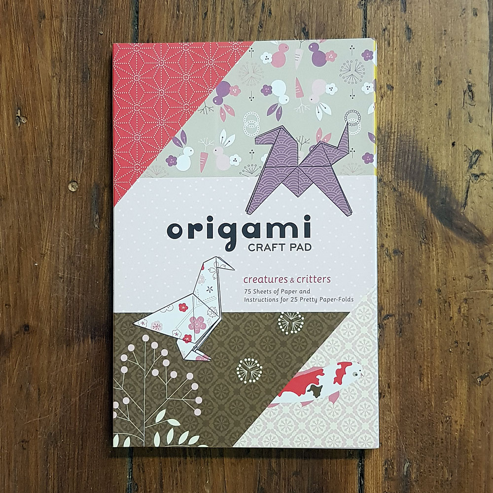 Origamipapper - Creatures & Critters
